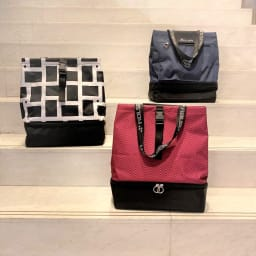 ROLSER/ロルサー  保冷・保温付きバショッピングバッグ 機能的でおしゃれなスペイン製のショッピングバッグ