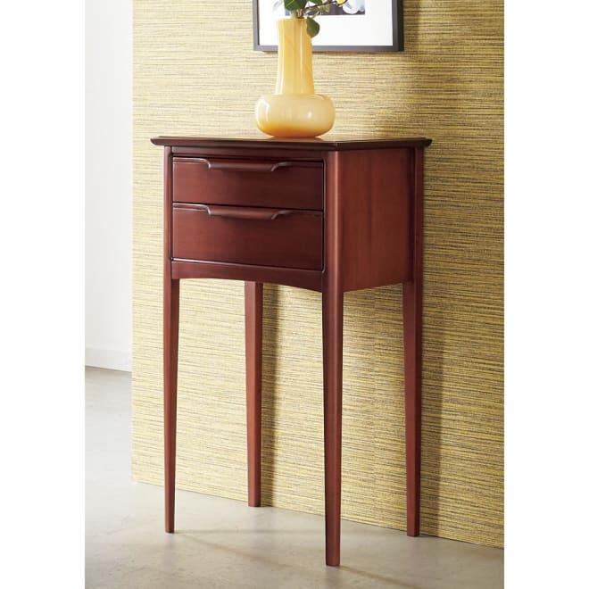 Modernew/モダニウ リビング収納シリーズ コンソールテーブル コンソールテーブル