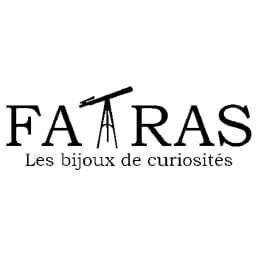 FATRAS/ファトラ SV 星&滴のパールピアス