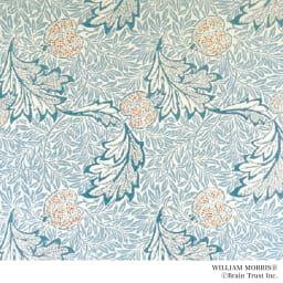 William Morris/ウィリアム・モリス りんご グリーンアゲート リング ジュエリーのデザインはウィリアムモリスの図案を基にしています。