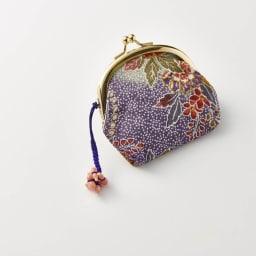 YUKIKO OKURA/ユキコ・オオクラ 深海珊瑚の根付(ストラップ) 六瓢 使用例