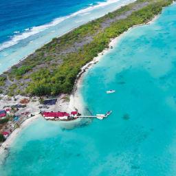 タヒチ リキティア 黒蝶8~11mm ピーコックカラーパール ネックレス サンゴ礁からの成分に加え、外海から豊富なミネラルが流れ込む栄養豊富な海は、養殖に最適。