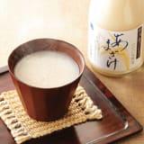 三崎屋醸造 新潟こしひかり100%あま酒 (310g×6本) 写真
