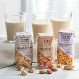 選べる3種のナッツミルク (180ml...