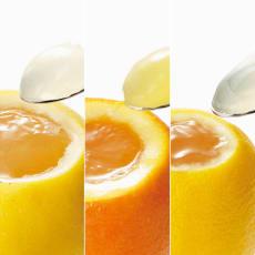 サン・フルーツ フレッシュゼリー (3種計8個)