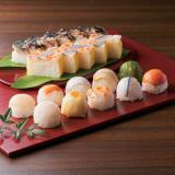 しょうざん 迎春寿司詰合せ【年末お届け】 写真