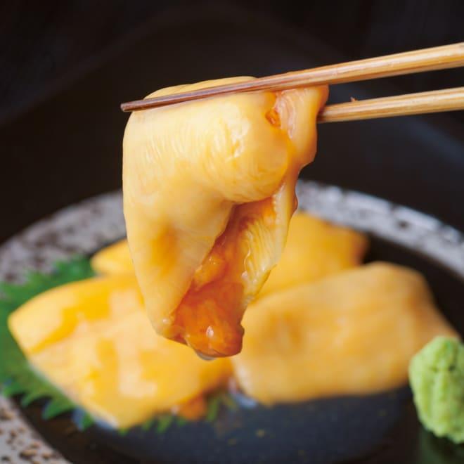 宮城産 冷凍ほや(お刺身用) (250g×3袋) 旬の真ホヤをすぐに食べられるようにむき身にしました。肉厚の身がお酒をすすめます。