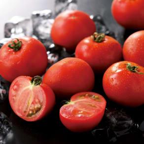 熊本産 dのトマト (約1kg) 写真