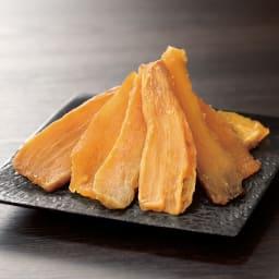 茨城産「紅はるか」平切り干し芋(6袋)