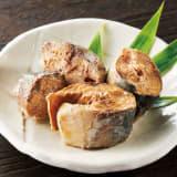 日本海産 まさば水煮缶詰 (200g×8缶) 写真