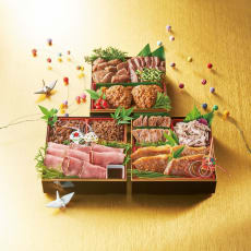 仙台牛 肉のおせち 約5~7人前