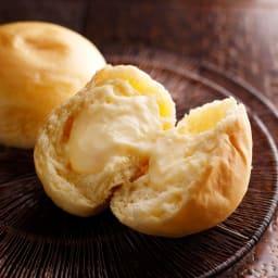 八天堂 プレミアムフローズンくりーむパン (12個)