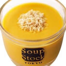 スープストックトーキョー 冷たいスープと人気のスープセット (各180g×8袋) 【お中元用のし付きお届け】 COLD 北海道産かぼちゃの冷たいスープ