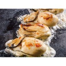 広島産 スチーム牡蠣 (1kg×2袋)