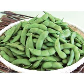山形産 名人のだだちゃ豆 (約1.2kg) 写真
