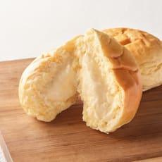「八天堂」 夏プレミアムフローズンくりーむパン (6種 計12個)【通常お届け】
