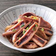 するめいかの生姜醤油煮 (95g×7袋)