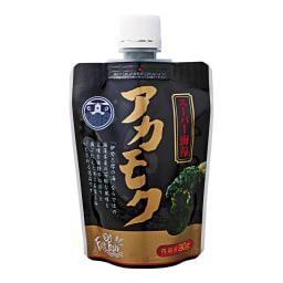 三重県伊勢湾産 アカモク (8パック) お届けパッケージ