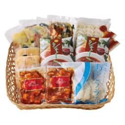 ディノス売れ筋定番 お惣菜お試しセット (6種) ※パッケージが変更にんる場合がございます。