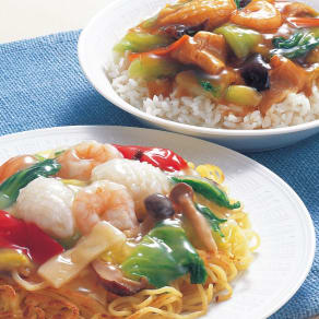 ディノス売れ筋定番 お惣菜お試しセット (6種) 写真