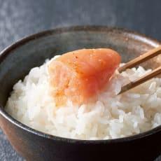無着色博多辛子明太子切れ子 (1kg)