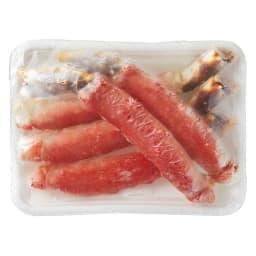 生たらばがにの白トリュフバターステーキ (350g) お届けパッケージ