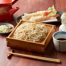 蕎麦「石はら」 国産石臼挽き二八蕎麦 【年末お届け】