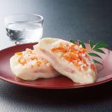 石川県 冬の旬 かぶら寿司 (1個×4袋) 写真