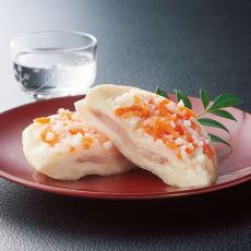 石川県 冬の旬 かぶら寿司 (1個×4袋)