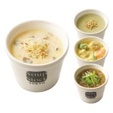 「スープストックトーキョー」 スープ頒布会 6回コース(11月~4月)
