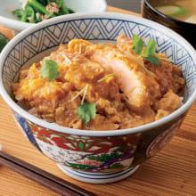 「銀座梅林」 カツ丼の具 (10食)