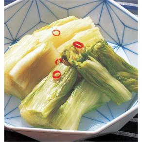 山東菜 (1.5kg) 写真