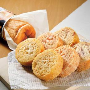 アキモトのパンの缶詰 3種セット (3種 計15缶) 写真