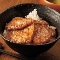 十勝名物 炭火焼豚丼の具 (100g×6袋) 写真