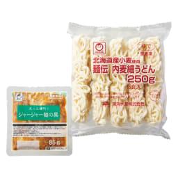 具っと便利!ジャージャー麺 (計10食) 商品パッケージ