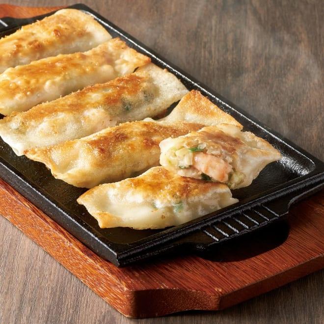 飛雁閣 広東棒餃子(35g×10個×3パック) 銀座にある高級中華料理店「飛雁閣」監修の棒餃子。