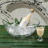 「三崎屋醸造」 新潟こしひかり100%あま酒 (310g×6本) 写真
