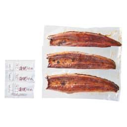 神田明神下「喜川」 煮切りたれ国産鰻長焼 商品パッケージ