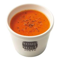 Soup Stock Tokyo(スープストックトーキョー) スープ詰合せ(計19袋) オマール海老のビスク(盛り付け例)