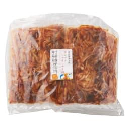 寒シマメしゃきしゃき漬け (80g×7袋) 商品パッケージ