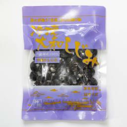 島根県宍道湖産 大和しじみ (200g×6袋) お届けパッケージ