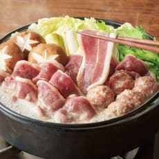 青森県産 鴨鍋セット(2~3人前)