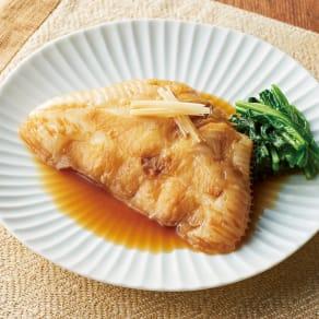 広尾町 サメガレイの煮つけ (170g×3袋) 写真