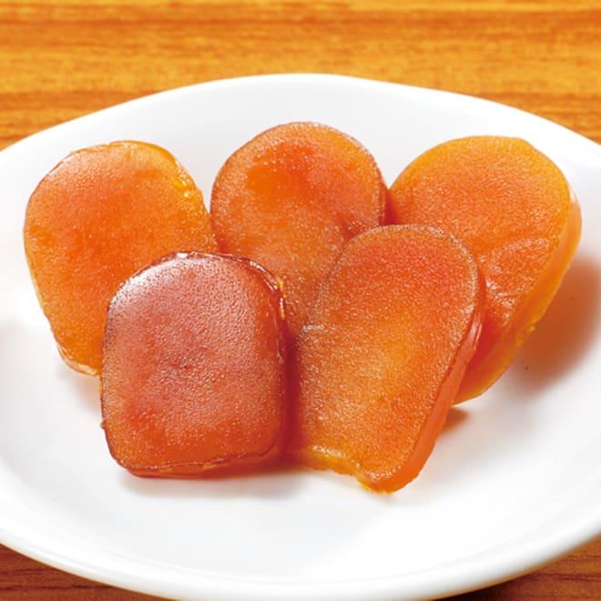 長崎 俵物からすみ(スライス30枚) 【盛り付け例】スライス済みのからすみです。食べやすさがうれしい一品です。
