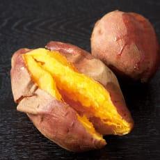 種子島産 石蔵貯蔵「安納紅蜜芋」 (5kg)