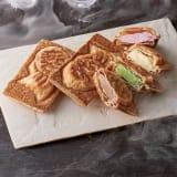 「クロボーノ」 クロワッサン鯛焼きアイス (計10個) 【通常お届け】 写真