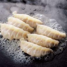 「信念」 手づくり肉餃子 (72個)