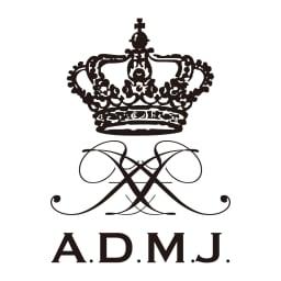 A.D.M.J./アクセソワ・ドゥ・マドモワゼル スリム ウォレット