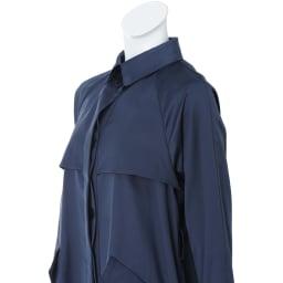 アンチポラン(R)素材 撥水 ドレスコート