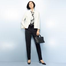 ダブルクロス スーツセット(ジャケット+パンツ)